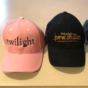 Twilight hats